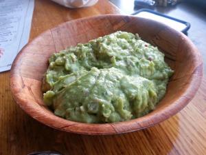 Django guacamole