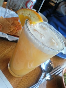 Django Honey Margarita