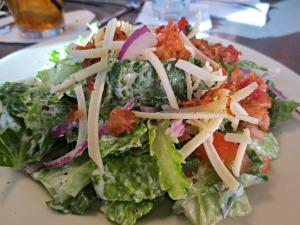 Dewey's Salad