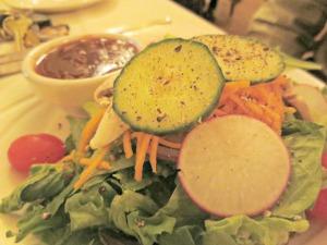 Jag's House Salad