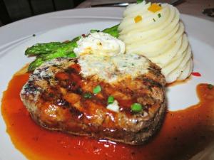 Jag's Marita Steak