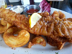 Trinity Fish'n'Chips