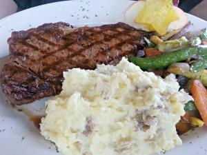 Trinity Steak