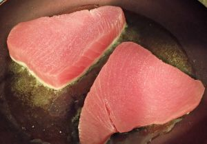 Blalocks tuna