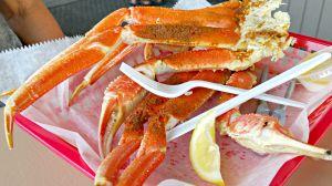 DD crab legs
