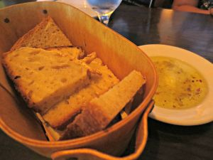 Fat Clemenza's Bread