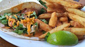 Hurricane tacos
