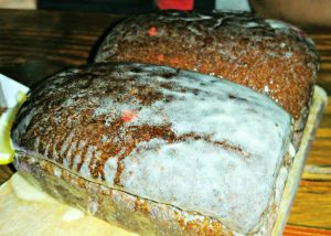 McGuire's bread