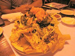 McGuire's nachos