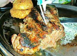 McGuire's steak 3