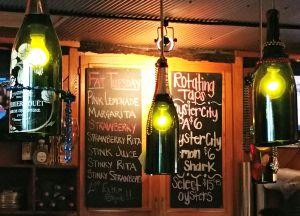 Stinky's bar