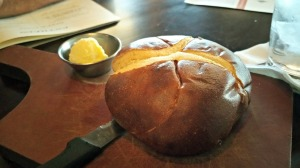 Pretzel bread better