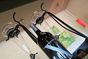 Wine dispensers