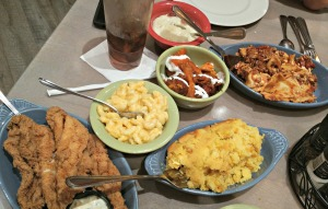 PD food
