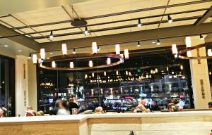 PD restaurant